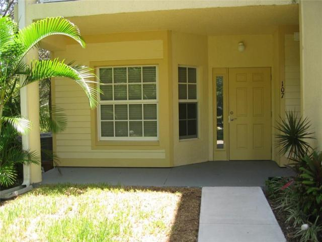 13570 Mystic Drive #107, Sebastian, FL 32958 (MLS #198494) :: Billero & Billero Properties