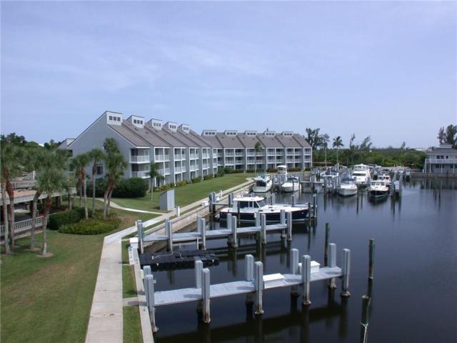 2115 Windward Way #305, Vero Beach, FL 32963 (MLS #198515) :: Billero & Billero Properties