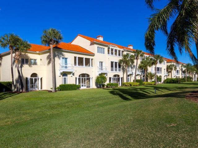5035 Harmony Circle #203, Vero Beach, FL 32967 (MLS #198569) :: Billero & Billero Properties