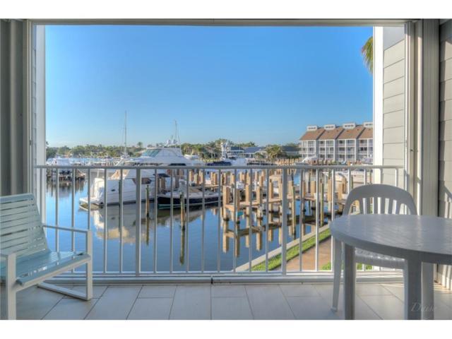 2140 Spyglass Lane #214, Vero Beach, FL 32963 (MLS #198599) :: Billero & Billero Properties