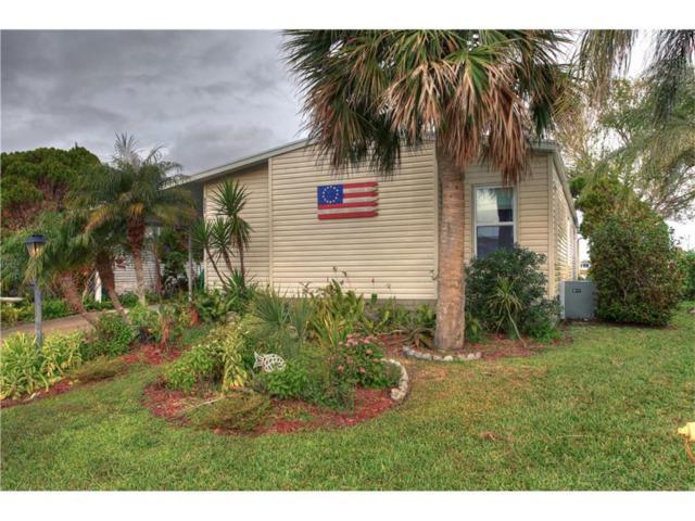 5400 Bannock Street O11, Micco, FL 32976 (MLS #198625) :: Billero & Billero Properties