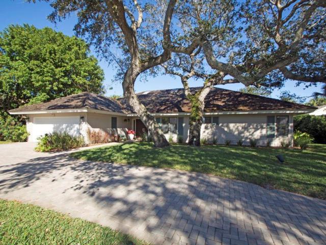 1700 Sand Dollar Way, Vero Beach, FL 32963 (MLS #198636) :: Billero & Billero Properties