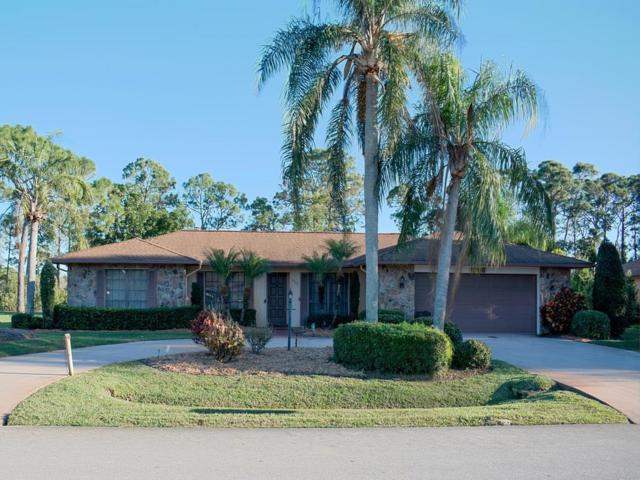 5706 Eagle Drive, Fort Pierce, FL 34951 (MLS #198651) :: Billero & Billero Properties
