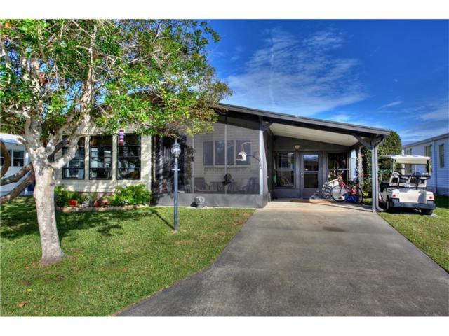 576 Tarpon Drive, Barefoot Bay, FL 32976 (MLS #198721) :: Billero & Billero Properties