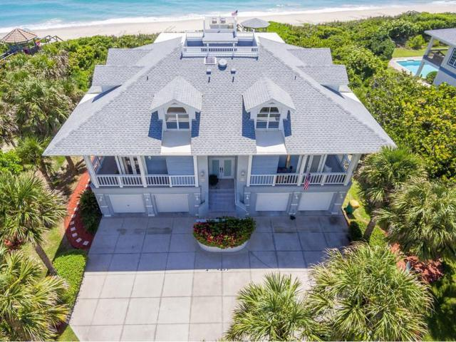 8331 S A1a Highway N, Melbourne Beach, FL 32951 (MLS #198731) :: Billero & Billero Properties