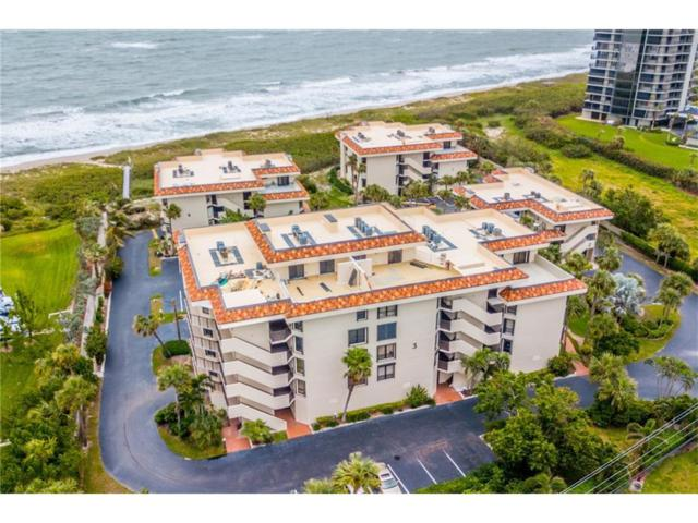 4100 N Hwy A1a #315, Fort Pierce, FL 34949 (MLS #198739) :: Billero & Billero Properties