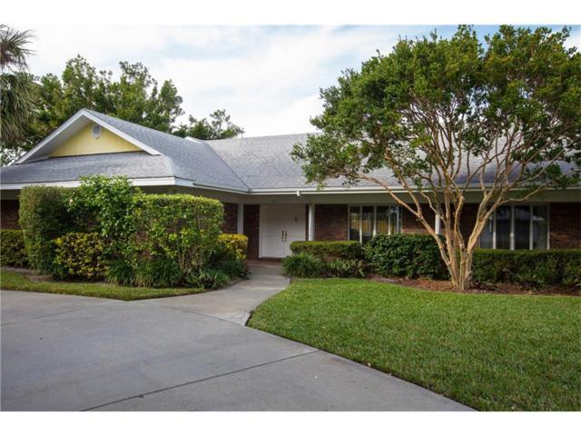 1430 Treasure Cove Lane, Vero Beach, FL 32963 (MLS #198766) :: Billero & Billero Properties