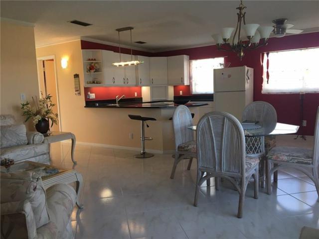 64 Woodland Drive #206, Vero Beach, FL 32962 (MLS #198839) :: Billero & Billero Properties