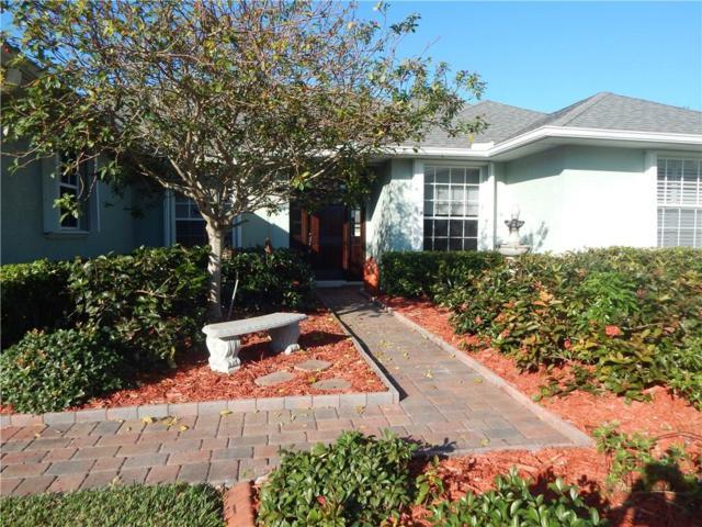 455 Greystone Court SW, Vero Beach, FL 32968 (MLS #198865) :: Billero & Billero Properties