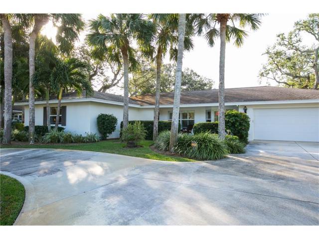 516 Honeysuckle Lane, Vero Beach, FL 32963 (MLS #198879) :: Billero & Billero Properties