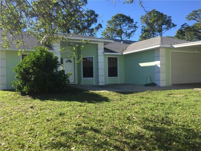 13625 107th Street, Fellsmere, FL 32948 (MLS #198902) :: Billero & Billero Properties