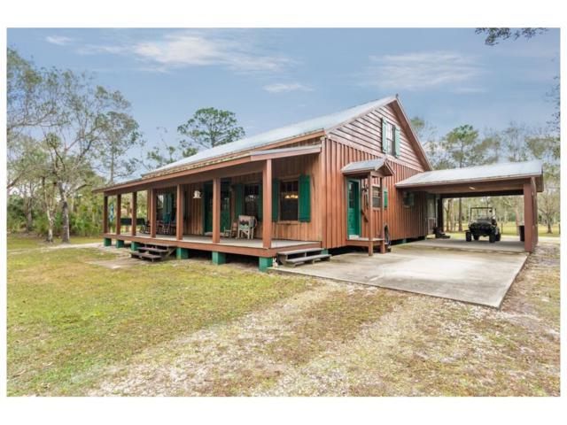 13555 113th Street, Fellsmere, FL 32948 (MLS #198912) :: Billero & Billero Properties