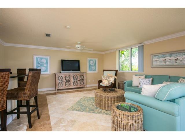 3702 N Highway A1a #101, Hutchinson Island, FL 34949 (MLS #198930) :: Billero & Billero Properties