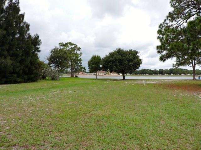 385 Egret Circle, Barefoot Bay, FL 32976 (MLS #198941) :: Billero & Billero Properties