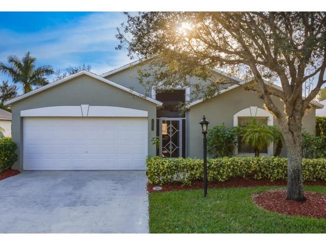 593 Willow Court, Sebastian, FL 32958 (MLS #198977) :: Billero & Billero Properties