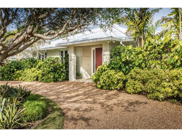 935 Seagrape Lane, Vero Beach, FL 32963 (MLS #198978) :: Billero & Billero Properties