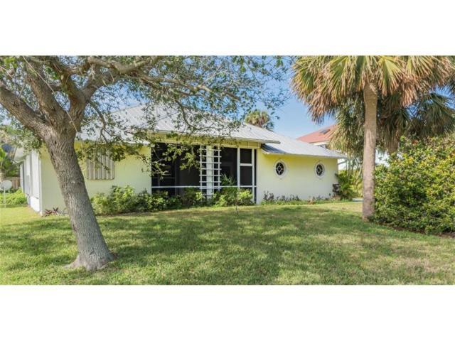 2319 Atlantic Beach Boulevard, Hutchinson Island, FL 34949 (MLS #198990) :: Billero & Billero Properties