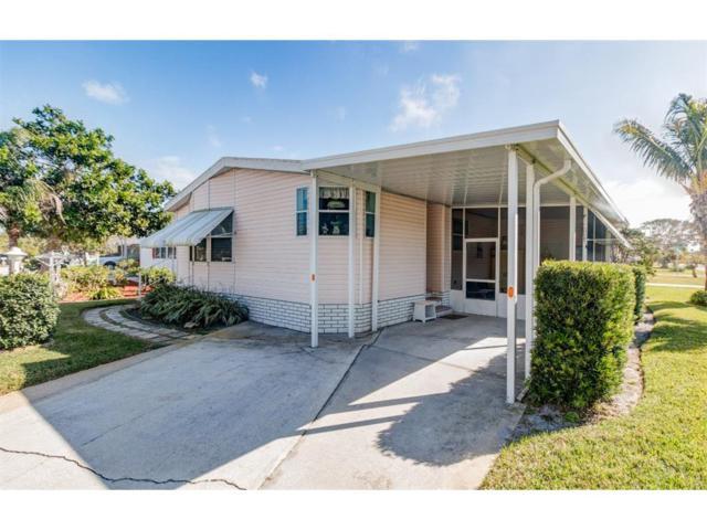 411 Eagle Drive, Barefoot Bay, FL 32976 (MLS #199002) :: Billero & Billero Properties