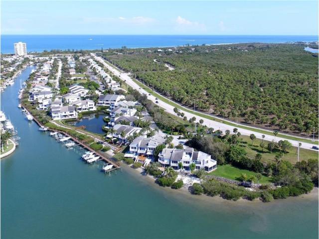 2416 Harbour Cove Drive, Hutchinson Island, FL 34949 (MLS #199003) :: Billero & Billero Properties