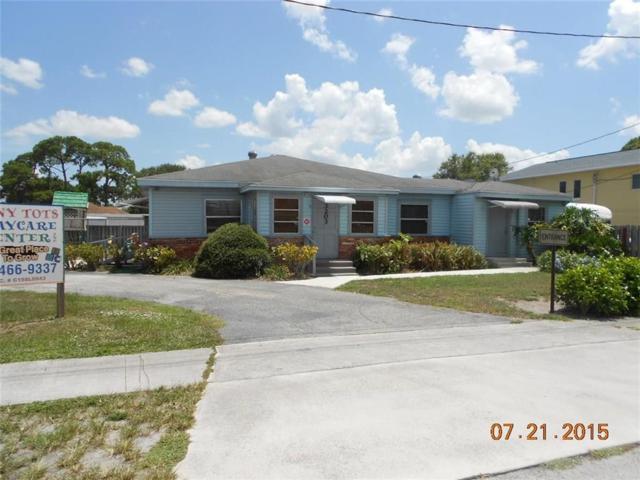3203 Quincy Avenue, Fort Pierce, FL 34947 (MLS #199004) :: Billero & Billero Properties