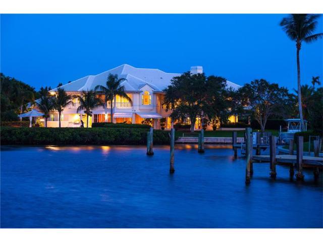 1905 Compass Cove Drive, Vero Beach, FL 32963 (MLS #199007) :: Billero & Billero Properties