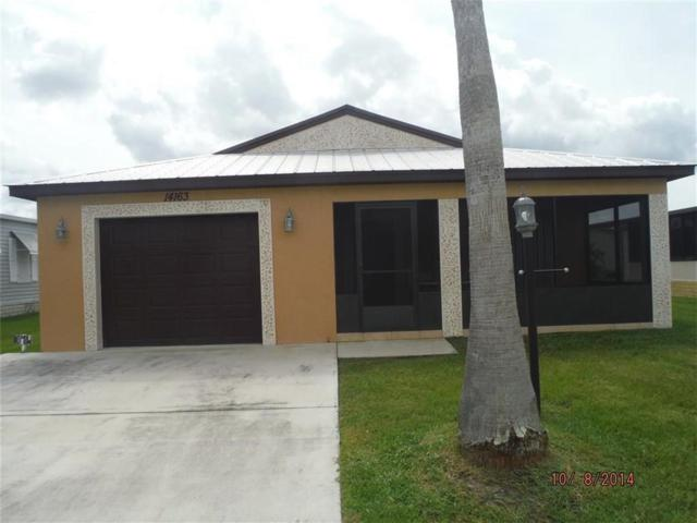 14163 Zorzal, Fort Pierce, FL 34951 (MLS #199008) :: Billero & Billero Properties