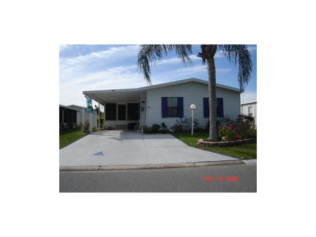 618 Papaya Circle, Barefoot Bay, FL 32976 (MLS #199025) :: Billero & Billero Properties