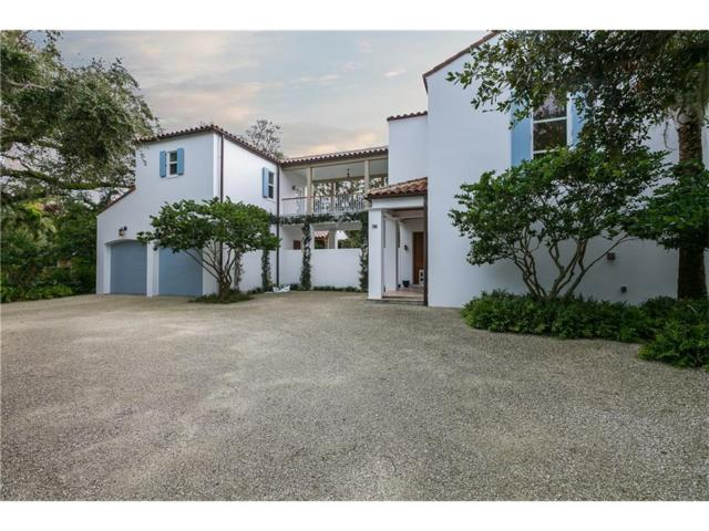 318 Live Oak Road, Vero Beach, FL 32963 (MLS #199061) :: Billero & Billero Properties