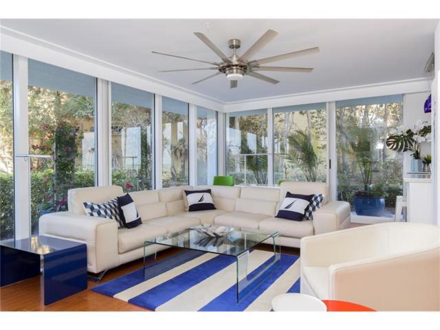 3554 Ocean Drive 102N, Vero Beach, FL 32963 (MLS #199104) :: Billero & Billero Properties