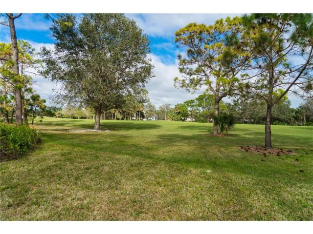 5760 Turnberry Lane, Vero Beach, FL 32967 (MLS #199105) :: Billero & Billero Properties