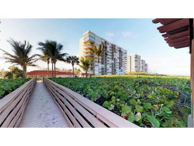 4250 N Highway A1a #403, Hutchinson Island, FL 34949 (MLS #199123) :: Billero & Billero Properties
