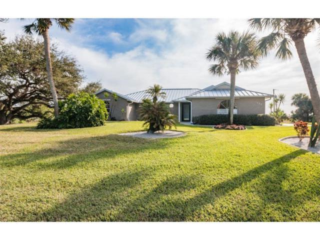 750 S Fischer Circle, Sebastian, FL 32958 (MLS #199124) :: Billero & Billero Properties