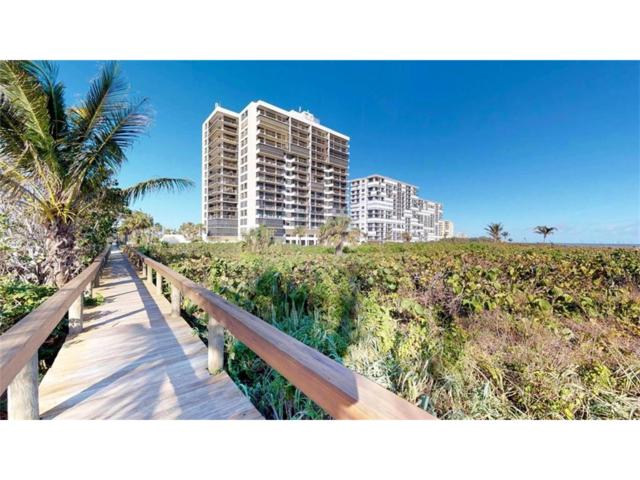 3100 N Highway A1a #1106, Hutchinson Island, FL 34949 (MLS #199135) :: Billero & Billero Properties