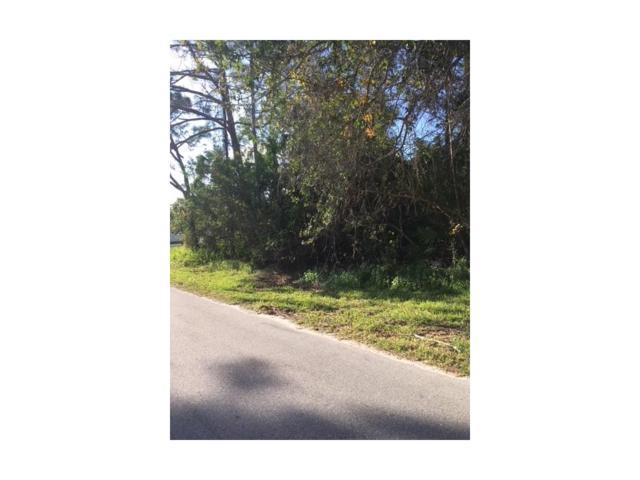 589 Caravan Terrace, Sebastian, FL 32958 (MLS #199143) :: Billero & Billero Properties