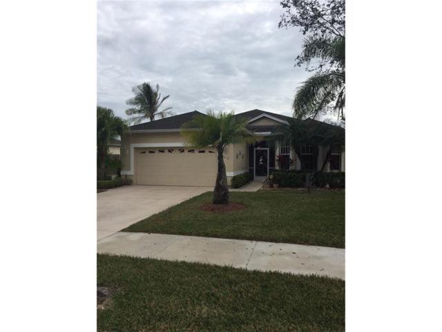 3419 63rd Square, Vero Beach, FL 32966 (MLS #199153) :: Billero & Billero Properties