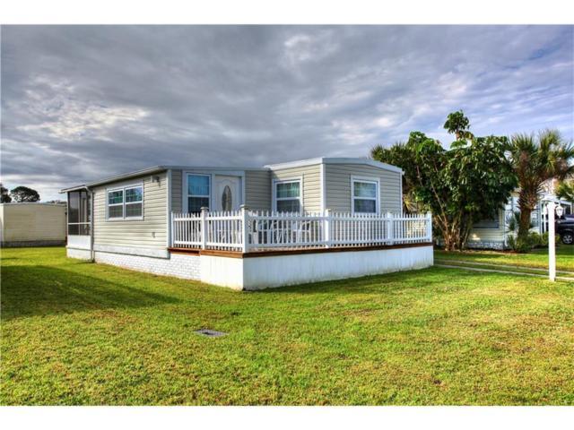913 Pecan Circle, Micco, FL 32976 (MLS #199155) :: Billero & Billero Properties