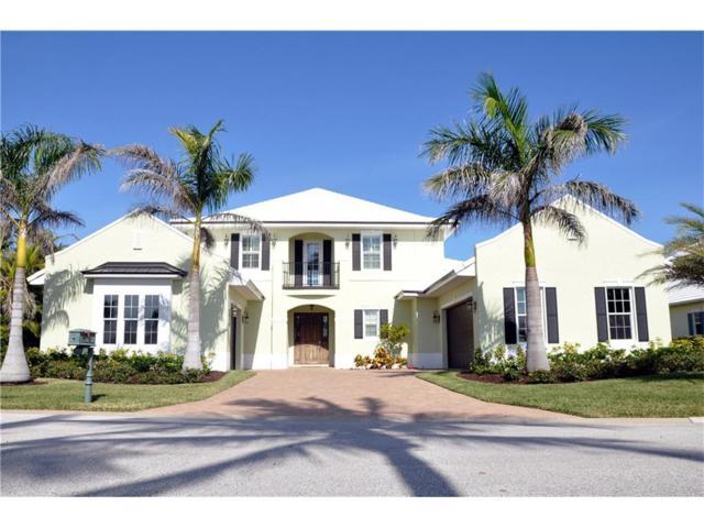 2265 W Ocean Oaks Circle, Vero Beach, FL 32963 (MLS #199159) :: Billero & Billero Properties