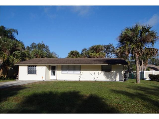 325 Breakwater Terrace, Sebastian, FL 32958 (MLS #199161) :: Billero & Billero Properties