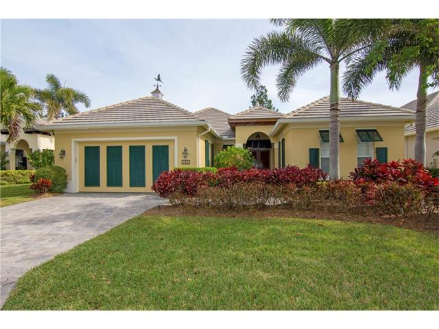 9240 Spring Time Drive, Vero Beach, FL 32963 (MLS #199163) :: Billero & Billero Properties