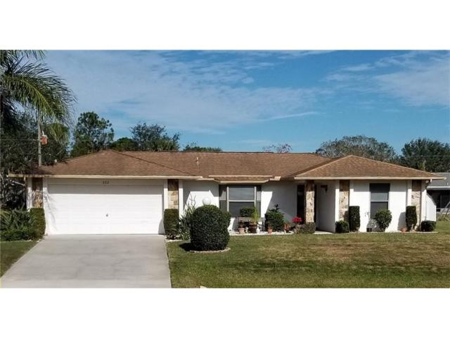 522 Quarry Lane, Sebastian, FL 32958 (MLS #199171) :: Billero & Billero Properties