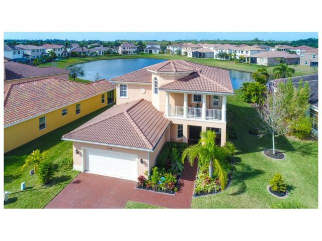 3332 Westford Circle, Vero Beach, FL 32968 (MLS #199180) :: Billero & Billero Properties