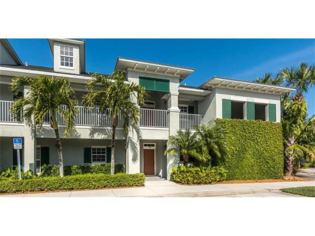 4350 Doubles Alley Drive #104, Vero Beach, FL 32967 (MLS #199185) :: Billero & Billero Properties