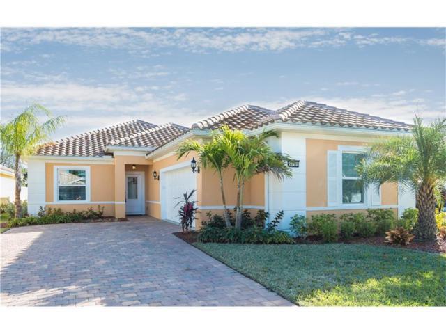 3461 Leclaire Lane, Palm Bay, FL 32909 (MLS #199188) :: Billero & Billero Properties