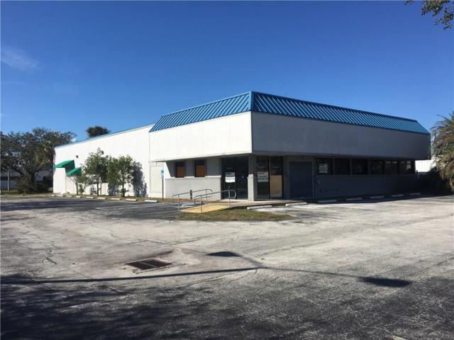 725 S Us Highway 1, Fort Pierce, FL 34950 (MLS #199193) :: Billero & Billero Properties