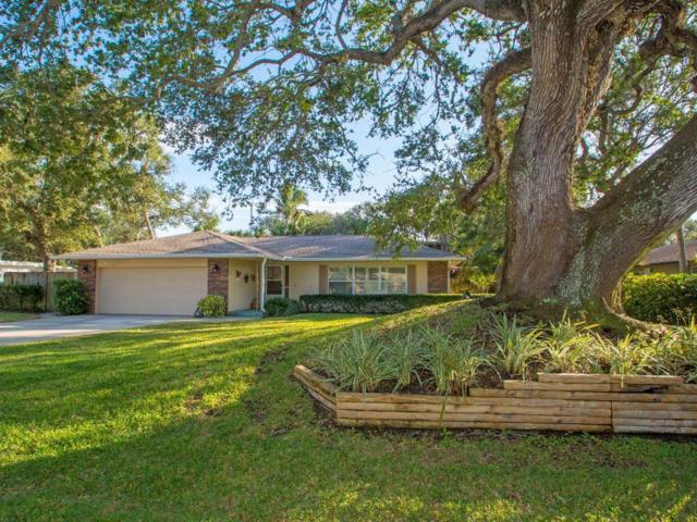 540 Holly Road, Vero Beach, FL 32963 (MLS #199198) :: Billero & Billero Properties