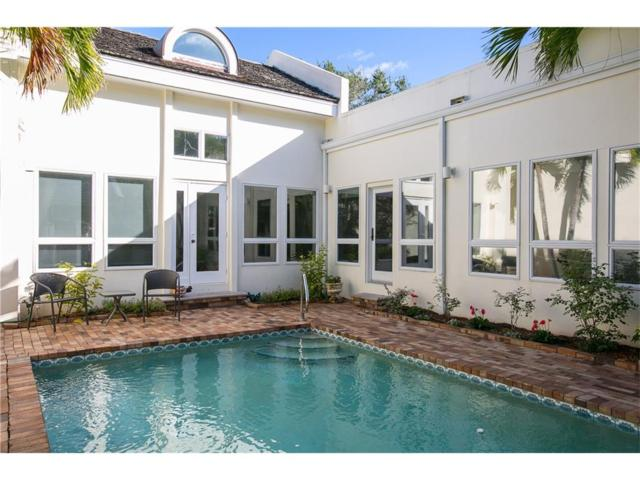 8345 Chinaberry Road #8345, Indian River Shores, FL 32963 (MLS #199263) :: Billero & Billero Properties