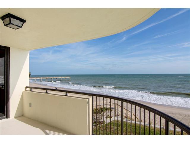4600 Highway A1a #304, Vero Beach, FL 32963 (MLS #199269) :: Billero & Billero Properties
