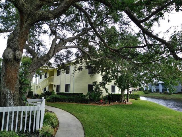 5725 Marina Drive #2, Sebastian, FL 32958 (MLS #199365) :: Billero & Billero Properties