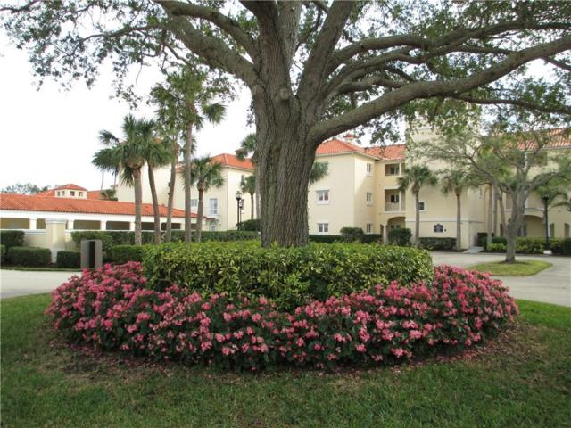 5030 Harmony Circle #202, Vero Beach, FL 32967 (MLS #199382) :: Billero & Billero Properties