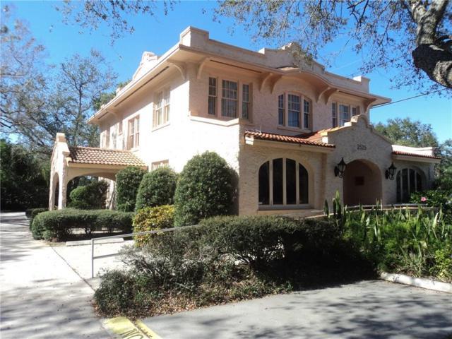 2525 20th Street, Vero Beach, FL 32960 (MLS #199396) :: Billero & Billero Properties